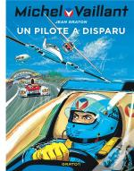 Michel Vaillant Reedition T.36 Michel Vaillant T36 (Reedition) Un Pilote A Disp