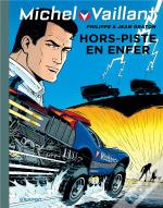 Michel Vaillant Reedition T.69 Michel Vaillant T69 (Reedition) - Hors Piste En En