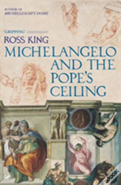 Wook.pt - Michelangelo And The Pope'S Ceiling