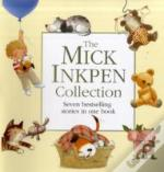 Mick Inkpen Collection
