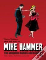 Mickey Spillane'S From The Files Of...Mike Hammer