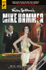 Mickey Spillane'S Mike Hammer: The Night I Died