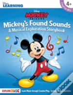 Mickeys Found Sounds A Musical Explorati