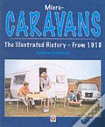 Micro-Caravans The Illustrated History - From 1918