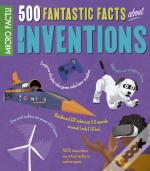 Micro Facts 500 Fantastic Facts Ab