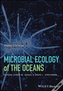 Wook.pt - Microbial Ecology Of The Oceans