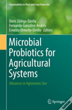 Wook.pt - Microbial Probiotics For Agricultural Systems