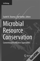Microbial Resource Conservation