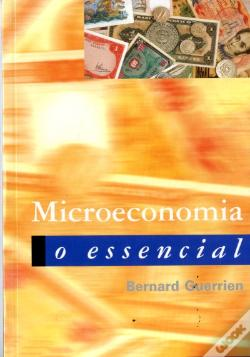 Wook.pt - Microeconomia - O Essencial