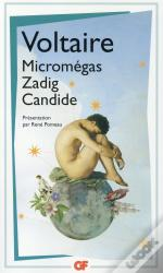 Micromegas; Zadig ; Candide