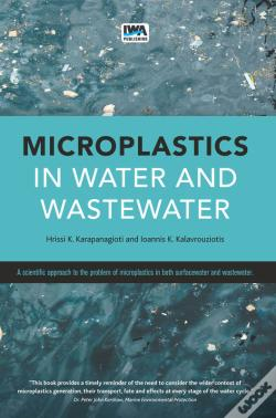 Wook.pt - Microplastics In Water And Wastewater