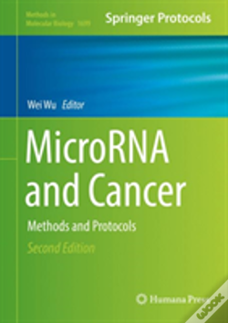 Wook.pt - Microrna And Cancer