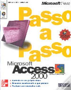 Wook.pt - Microsoft Access 2000 Passo a Passo
