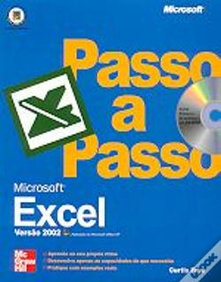 Wook.pt - Microsoft Excel 2002 Passo a Passo