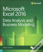 Microsoft Excel Data Analysis & Business
