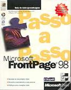 Wook.pt - Microsoft Frontpage 98 Passo a Passo