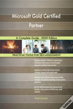 Wook.pt - Microsoft Gold Certified Partner A Complete Guide - 2020 Edition