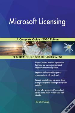 Wook.pt - Microsoft Licensing A Complete Guide - 2020 Edition