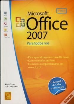 Wook.pt - Microsoft Office 2007