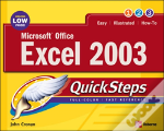 Microsoft Office Excel 2003 Quicksteps