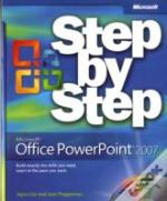 Microsoft Office Powerpoint 2007 Step-By-Step