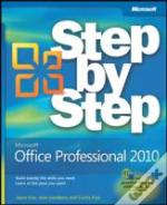 Microsoft Office Professional 2010 Step