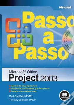 Wook.pt - Microsoft Office Project 2003
