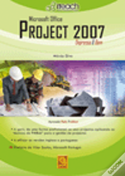 Wook.pt - Microsoft Office Project 2007