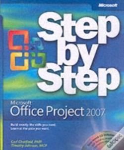 Wook.pt - Microsoft Office Project 2007 Step-By-Step