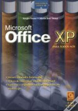 Wook.pt - Microsoft Office XP