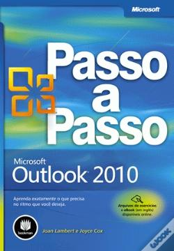 Wook.pt - Microsoft Outlook 2010 - Passo a Passo