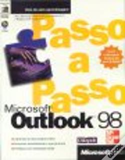 Wook.pt - Microsoft Outlook 98 Passo a Passo