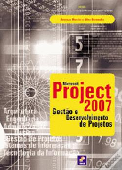 Wook.pt - Microsoft Project 2007