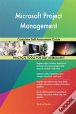 Microsoft Project Management Complete Self-Assessment Guide