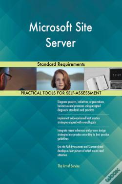 Wook.pt - Microsoft Site Server Standard Requirements