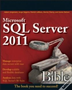 Wook.pt - Microsoft Sql Server 2011 Bible