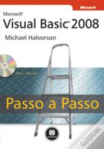 Microsoft - Visual Basic 2008