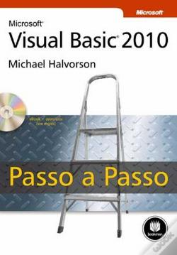 Wook.pt - Microsoft Visual Basic 2010