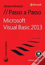 Microsoft Visual Basic 2013