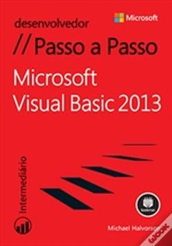 Wook.pt - Microsoft Visual Basic 2013