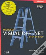 MICROSOFT VISUAL C++.NET STEP BY STEP VERSION 2003