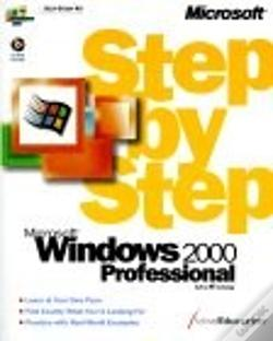 Wook.pt - Microsoft Windows 2000 Professional Step by Step