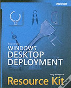 Wook.pt - Microsoft Windows Desktop Deployment Resource Kit