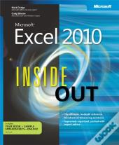 Microsoft(R) Excel(R) 2010 Inside Out