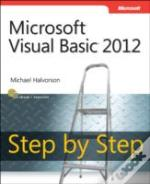 Microsoft(R) Visual Basic(R) 2012 Step By Step