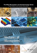 Microsystems And Mechanics