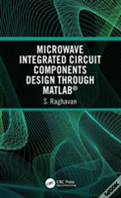 Wook.pt - Microwave Integrated Circuit Components Design Through Matlab (R)