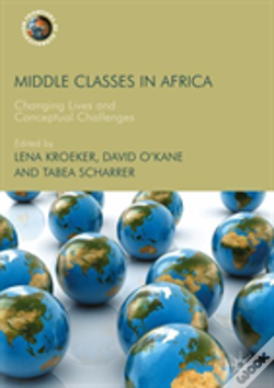 Wook.pt - Middle Classes In Africa