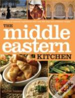Middle Eastern Kitchen