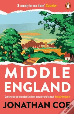 Wook.pt - Middle England